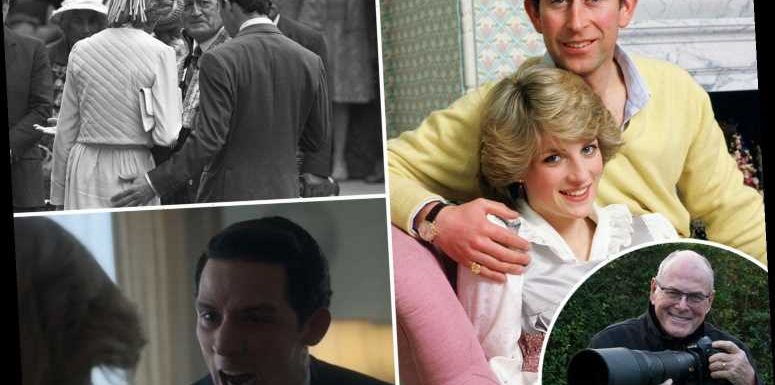 I don't recognise Prince Charles in Netflix's The Crown – he loved Diana and he's NOT a cruel man