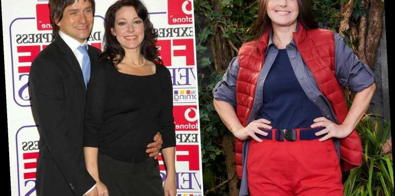I'm A Celebrity star Ruthie Henshall's ex-husband hits out at show after blunder claiming they're still married
