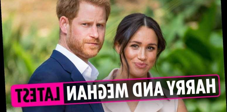 Meghan and Harry latest – Jessica Mulroney 'left SUICIDAL' after racism row reportedly 'ended friendship' with Meghan