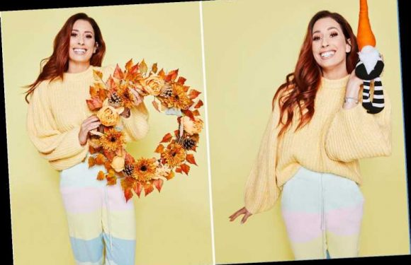 Stacey Solomon shares her top lockdown creations so you can make them at home