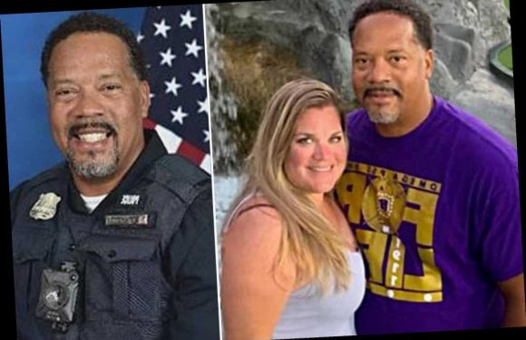 D.C. detective killed by wife in murder-suicide