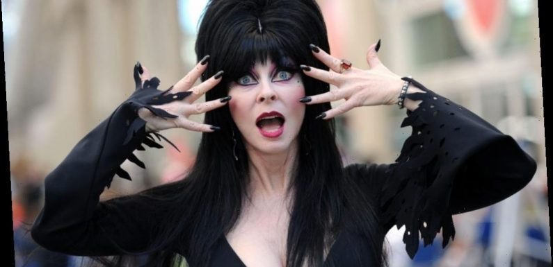 How Old Is Elvira, Mistress of the Dark and What Is Her Net Worth?