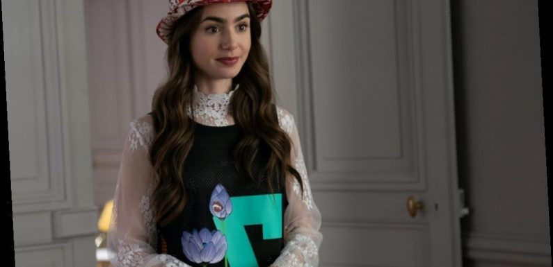 'Emily in Paris': What Lily Collins Loves Most About Her Character