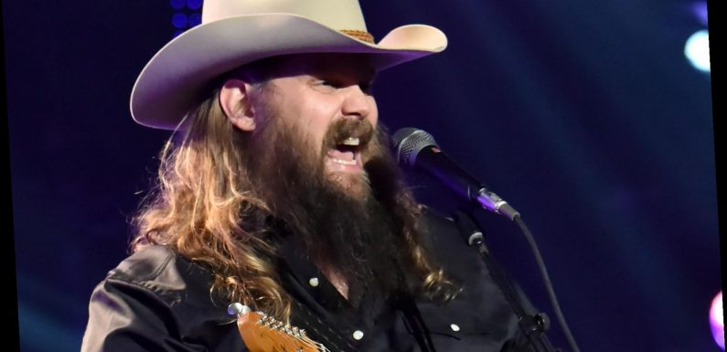 Song You Need to Know: Chris Stapleton, 'Watch You Burn'