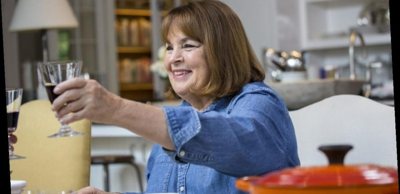 'Barefoot Contessa' Ina Garten's Thanksgiving 2020 Menu Includes 2 Boozy Desserts