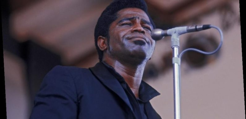 James Brown's Daughter Detailed Tragic Parts of Her Father's Dark Side