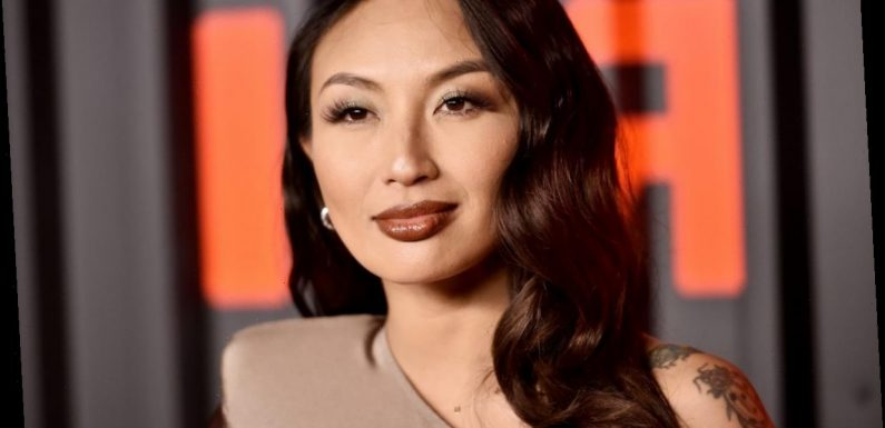 Jeannie Mai Forced To Drop Out of 'Dancing With the Stars'