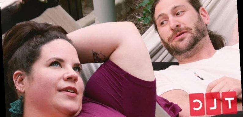 'My Big Fat Fabulous Life' Fans Point Out Something Weird About Whitney Way Thore and Chase Severino's Relationship