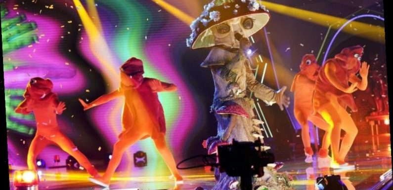 'The Masked Singer' Tops Wednesday Ratings Amid Election Coverage