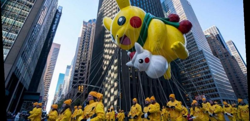 How to Watch The Macy's Thanksgiving Day Parade in 2020