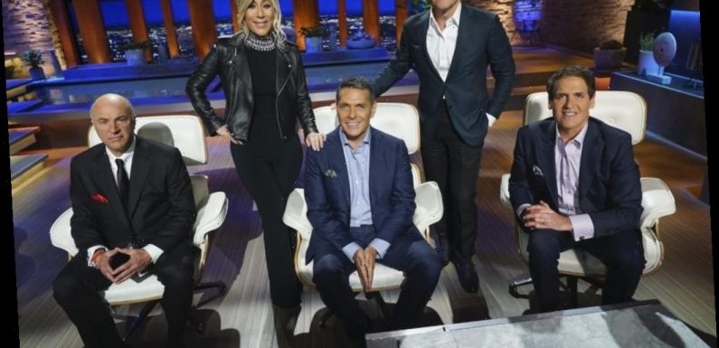 'Shark Tank' Contestant Sarah Apgar Spills Details on Her Experience: 'You Have To Roll With the Punches'