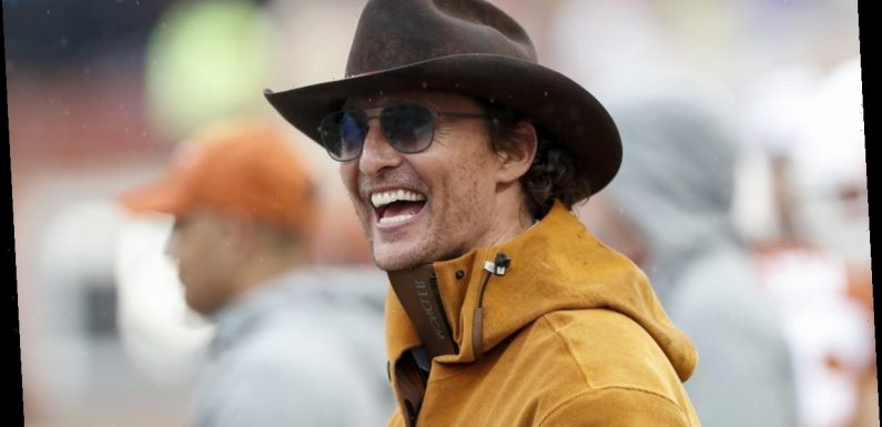 Matthew McConaughey's Good Looks Once Cost His Family a Fortune