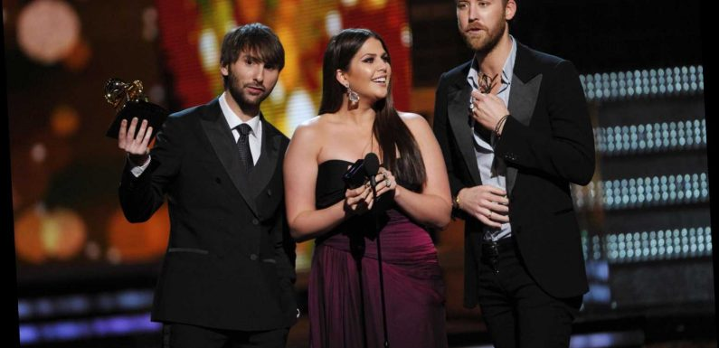 Why did Lady Antebellum change their name to Lady A?