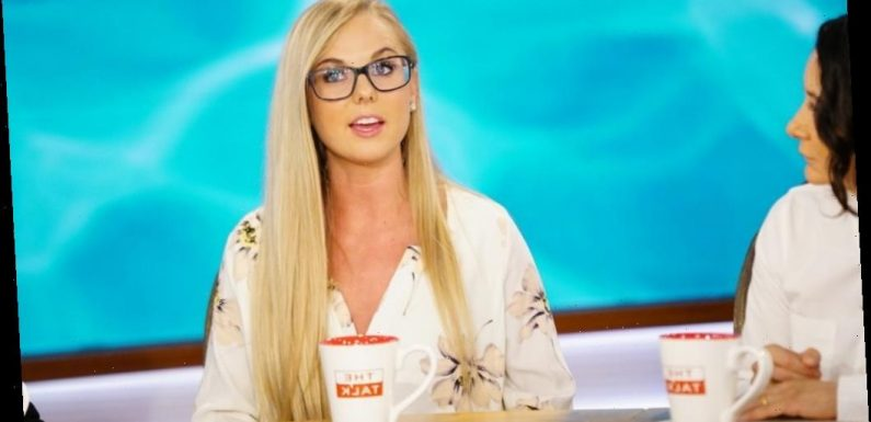 'Big Brother': Nicole Franzel Says She Apologized to Ian Terry