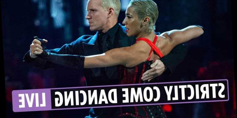 Strictly Come Dancing 2020: Follow results show updates as fans devastated after elimination spoiler is leaked AGAIN