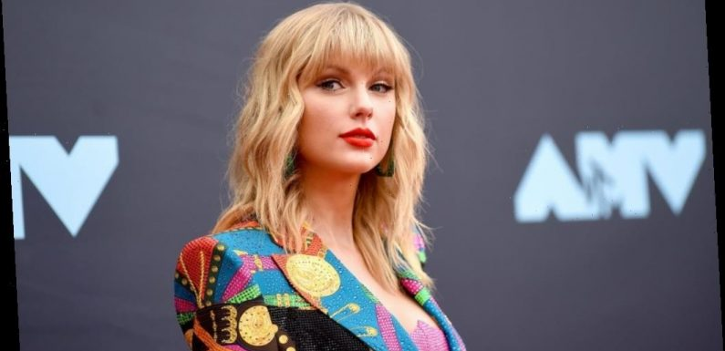 Taylor Swift Thinks This Makes Her 'Selfless' With Her Fans