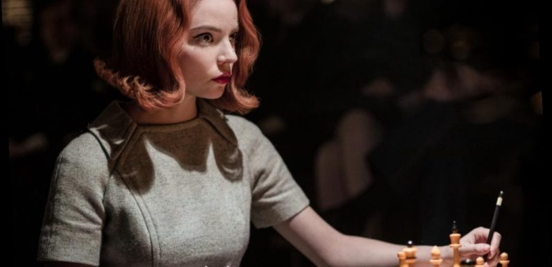 'The Queen's Gambit' Becomes Netflix's Biggest Scripted Limited Series With 62M Checking Chess Drama