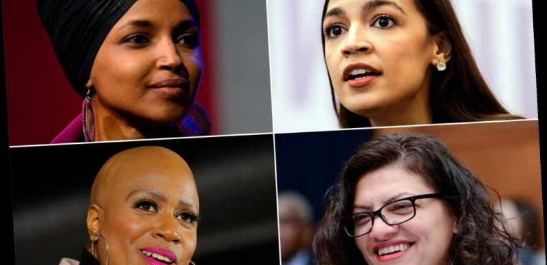 All four members of 'The Squad' cruise to reelection with newcomers arriving