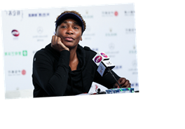 Venus Williams's $60 Million Side Hustle Is a Far Cry From Her Athletic Career