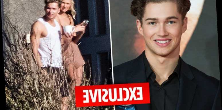 I'm A Celeb 'in jeopardy' after AJ Pritchard tests positive for Covid days before new series