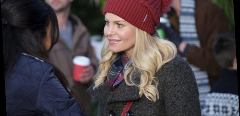 'If I Only Had Christmas': Candace Cameron Bure Says Her New Hallmark Christmas Movie Is Inspired By 'The Wizard of Oz'
