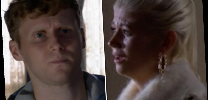 EastEnders shock as Jay walks out on Lola after she confesses to cheating with Peter Beale