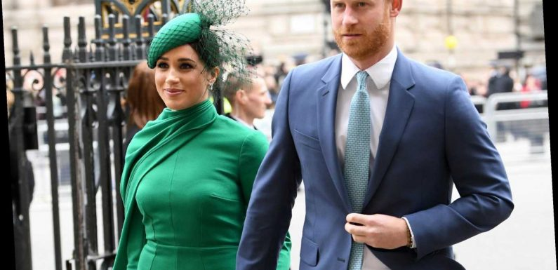 Astrologer tells what's in store for the royals in 2021 & claims Meghan Markle & Prince Harry will 'question decisions'