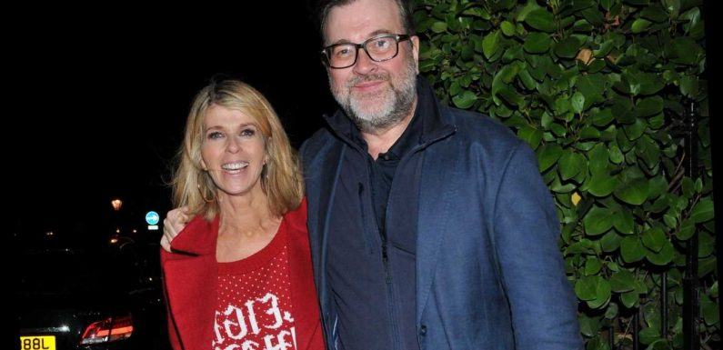 Kate Garraway will take hope from Covid survivor's recovery after 222 days in hospital, says Piers Morgan