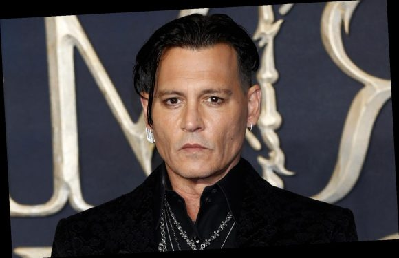 Johnny Depp Denied an Appeal in 'Wife Beater' Case in the UK