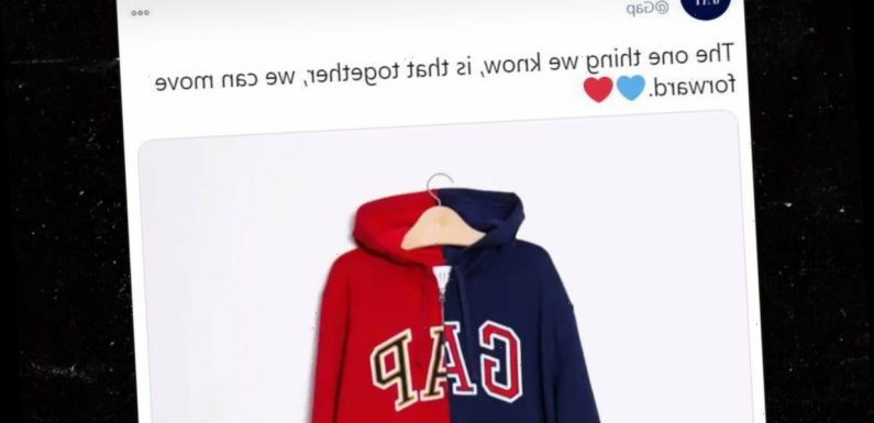 GAP Deletes Tweet Urging Unity As Divided Nation Waits Election Results