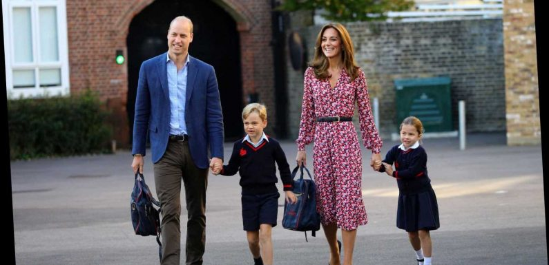 """Kate Middleton and Prince William's Kids """"Miss Their Great-Granny"""" as Christmas Plans Get Put on Hold"""