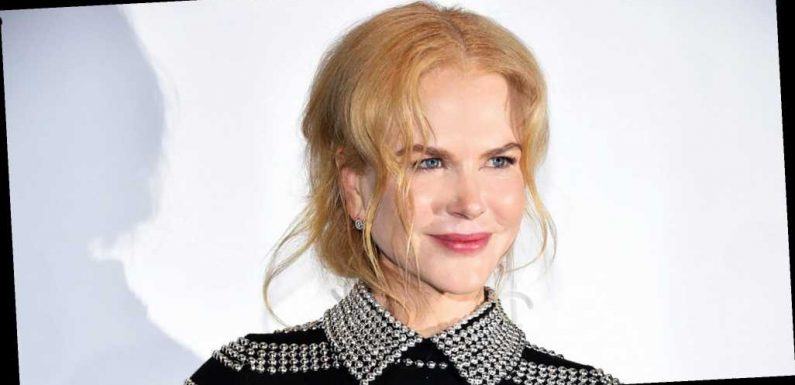 The Brand Behind Nicole Kidman's Iconic  The Undoing  Looks and Jennifer Lawrence's Everyday Street Style is Just $38 at Nordstrom