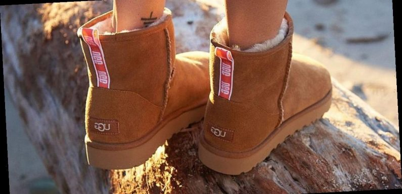 Ugg Boots Are Just $16 at This Secret Cyber Monday Sale