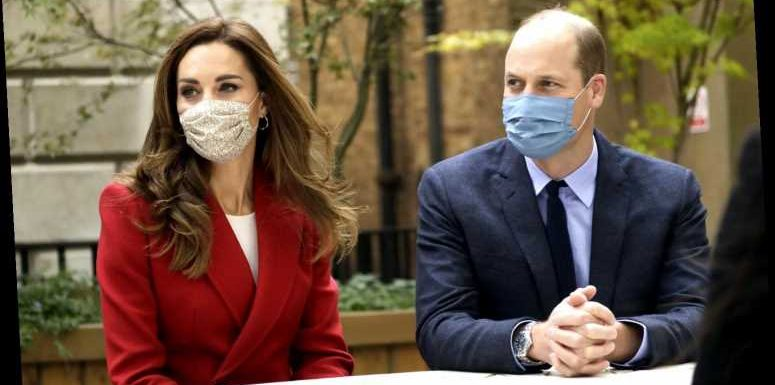 Why Prince William Kept His Coronavirus Diagnosis a Secret from the Public