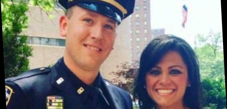 Off-duty NYPD sergeant Justin Ellis indicted for shooting wife's trainer