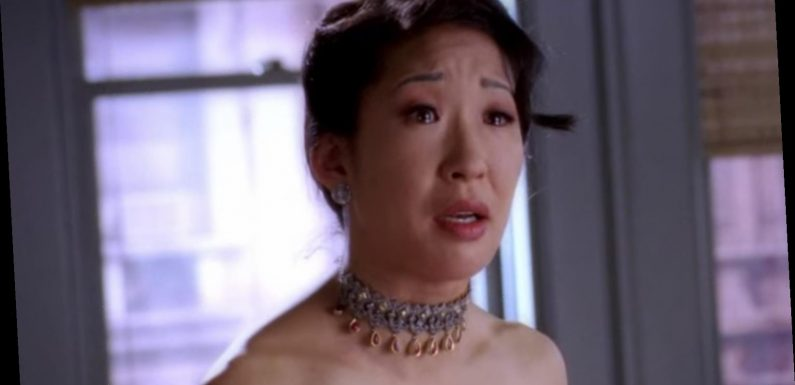 The most devastating Grey's Anatomy breakups