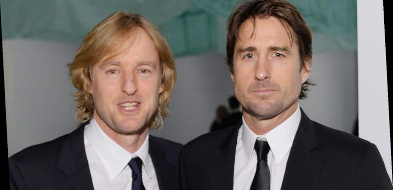 The truth about Owen and Luke Wilson's relationship