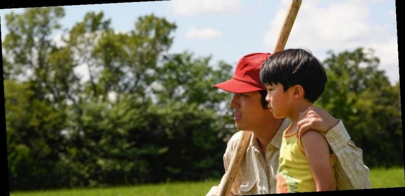 'Minari' Sets Awards Season Limited Theatrical Release, Priming Steven Yeun to Be Potential First Asian-American Best Actor Nominee