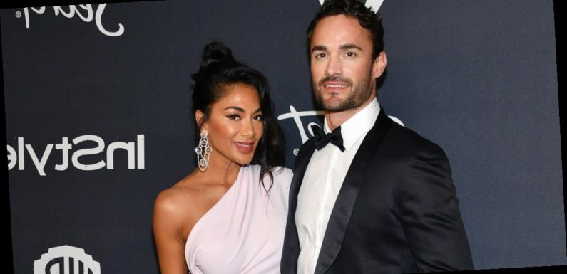 Nicole Scherzinger Calls Thom Evans the 'Man Of My Dreams' & Wants Kids!
