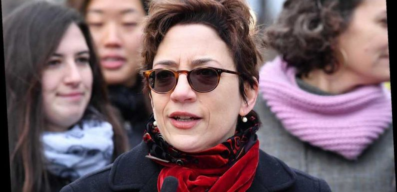 NYC transportation commissioner Polly Trottenberg resigns