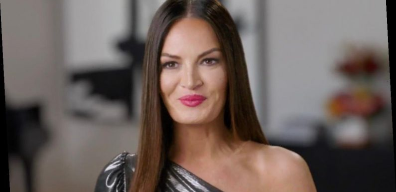 RHOSLC's Lisa Barlow owns a liquor company but she's also Mormon – Does reality star drink her own product?