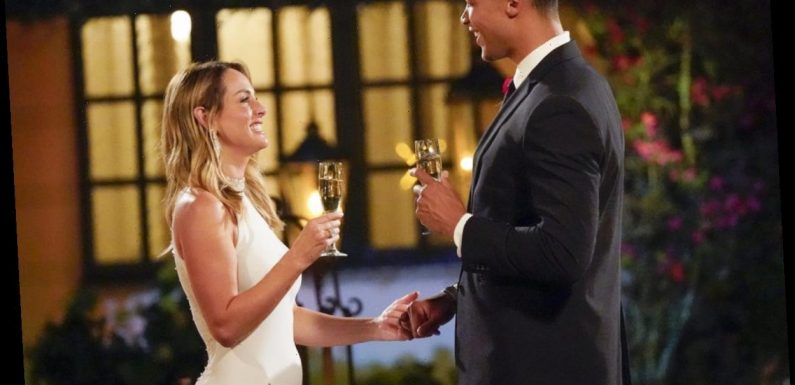 'The Bachelorette': Clare Crawley and Dale Moss Are Already Talking About Having Children