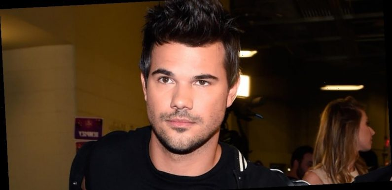 Fans Are Upset That Taylor Lautner Seemingly Isn't in 'Sharkboy' Sequel!