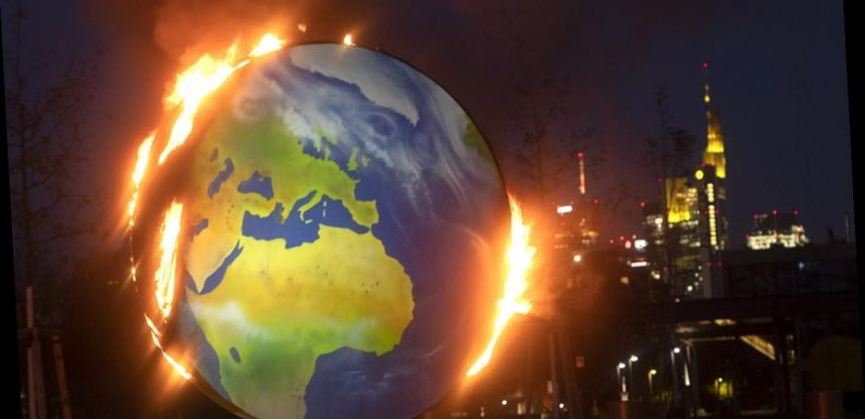 US officially withdraws from Paris climate pact