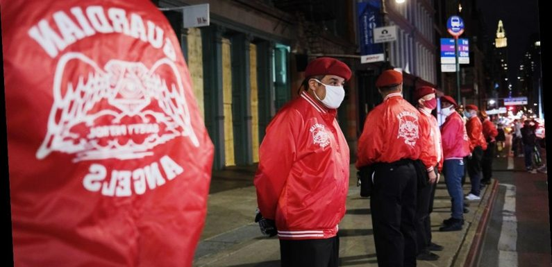 Guardian Angels expanding efforts to Philadelphia amid concerns of unrest