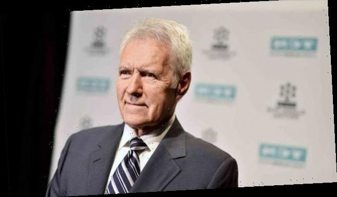 'Jeopardy!' host Alex Trebek previously discussed how he wanted to leave the show, his legacy