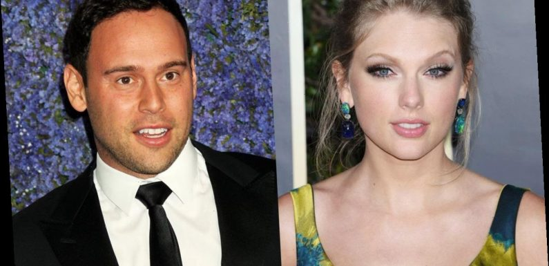 Taylor Swift Rips Scooter Braun for His Fishy Offer After Selling Her Masters