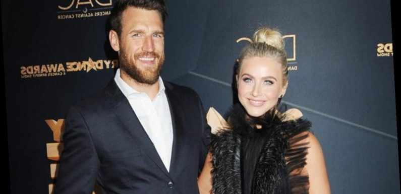 Julianne Hough Asks Judge to Avoid Offering Brooks Laich Spousal Support in Divorce Battle