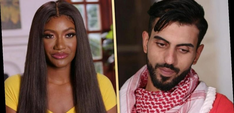 '90 Day Fiancé': Brittany Asks Yazan to Move to the United States