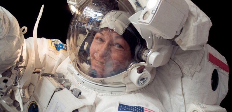 Many firsts for women in a very male orbit.